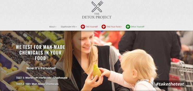 detoxproject